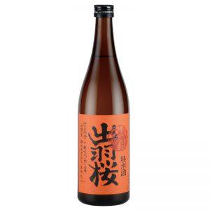 出羽桜純米酒 出羽の里 720ml