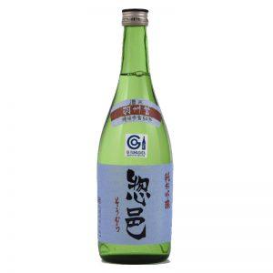 惣邑 純米吟醸 羽州誉 720ml