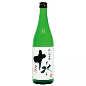 特別純米酒 十水 720ml
